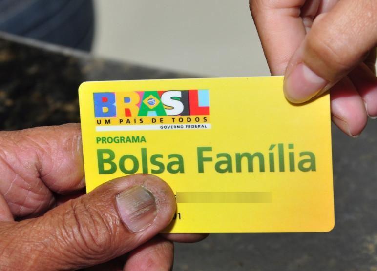 Ministerio Publico Federal identifica suspeita de irregularidade no Bolsa Família