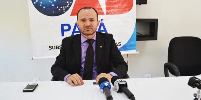 Vereadores aprovam Moção de Apoio ao presidente da OAB