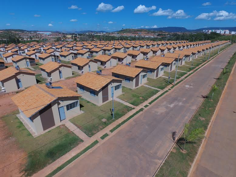 Prefeitura de Parauapebas entrega mais 195 moradias do Residencial Vila Nova nesta quinta-feira