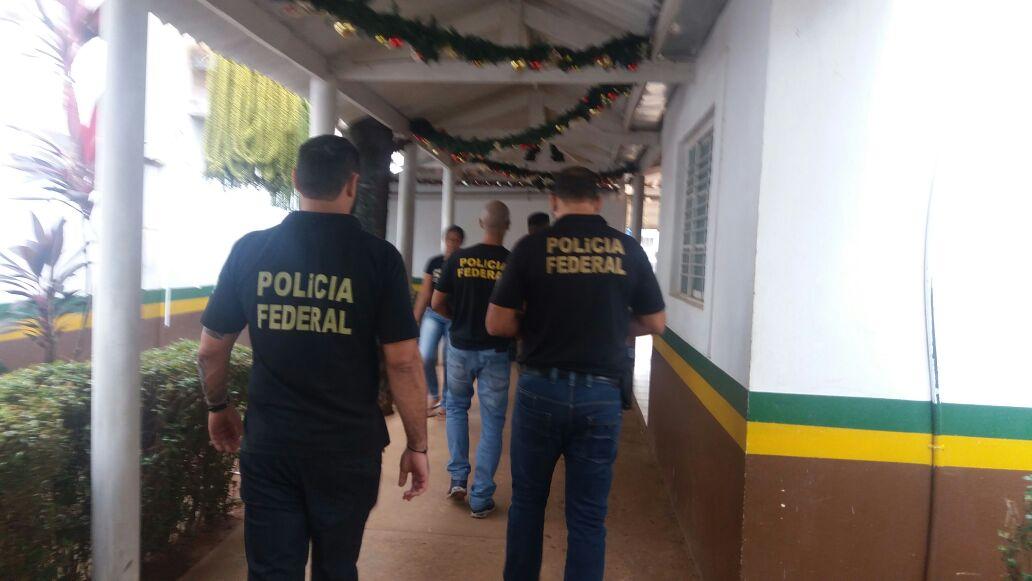 Operação Timóteo: Operação da Policia Federal ocorre em Parauapebas e Canaã