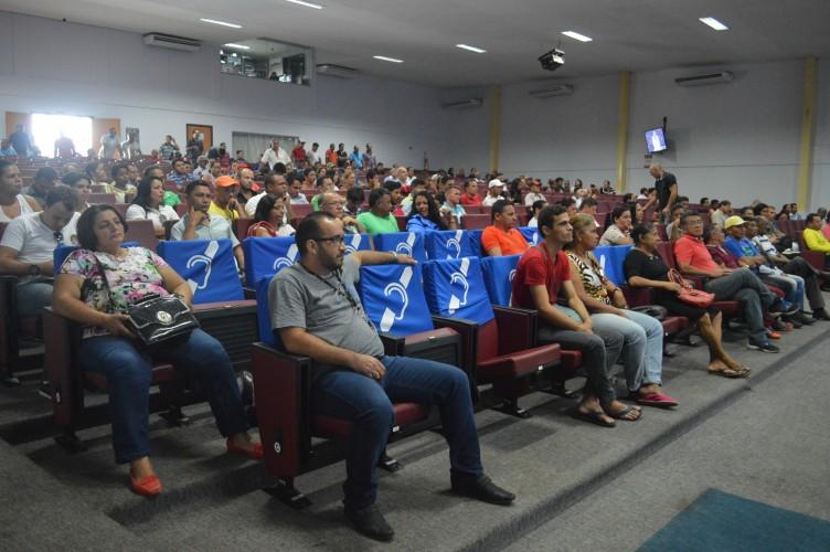 """Zé Dudu, Waldyr Silva, Wilton Vicente e o Juiz Líbio  Moura receberão título de """"Cidadão Honorário"""""""