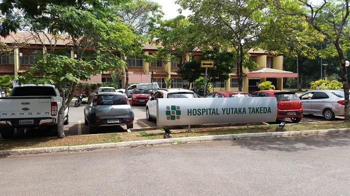 Hospitais Yutaka Takeda e 5 de Outubro suspendem atendimento eletivo e alertam para fake news sobre o coronavírus