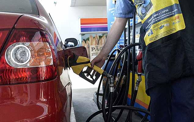 Parauapebenses sofrem com novo reajuste no valor da gasolina