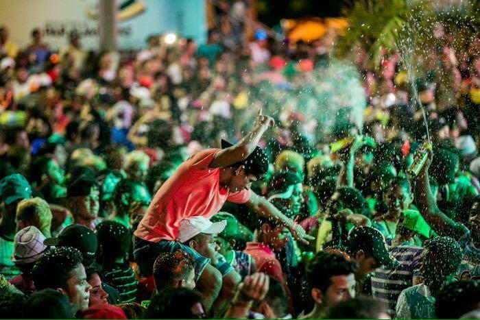 Parauapebas: Carnaval 2017 terá quatro dias de festa na Praça de Eventos