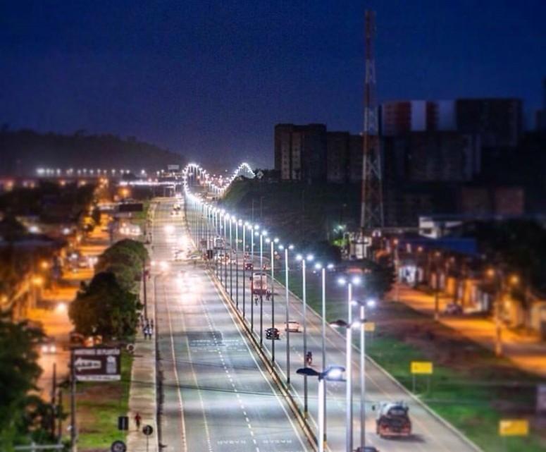 Empresa de telefonia amplia rede 4G em Parauapebas