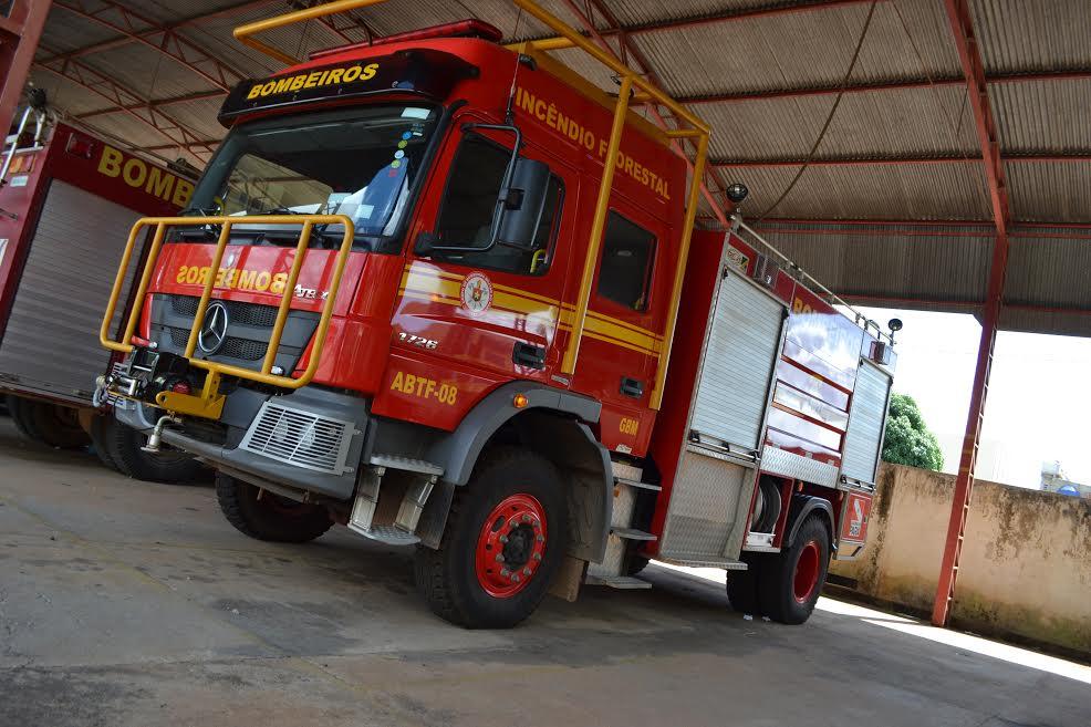Pela primeira vez, bombeiros de Parauapebas contam com mergulhadores