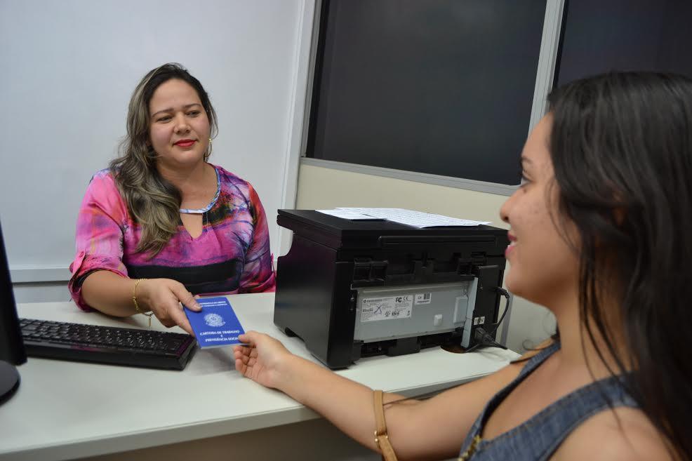 SAC de Parauapebas atende mais de 9 mil pessoas em janeiro