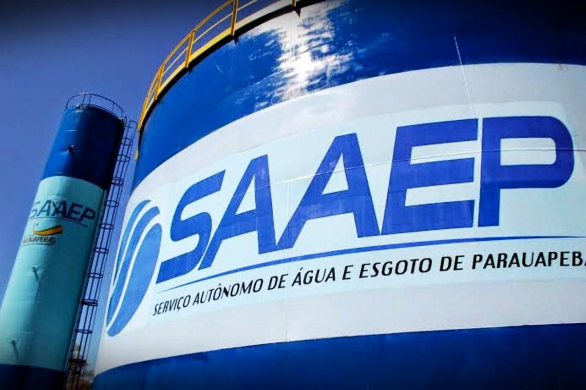 Realizando melhorias, SAAEP irá desligar fornecimento de água em 13 bairros