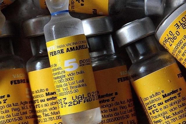 Sespa anuncia plano emergencial após primeira morte por febre amarela no Pará
