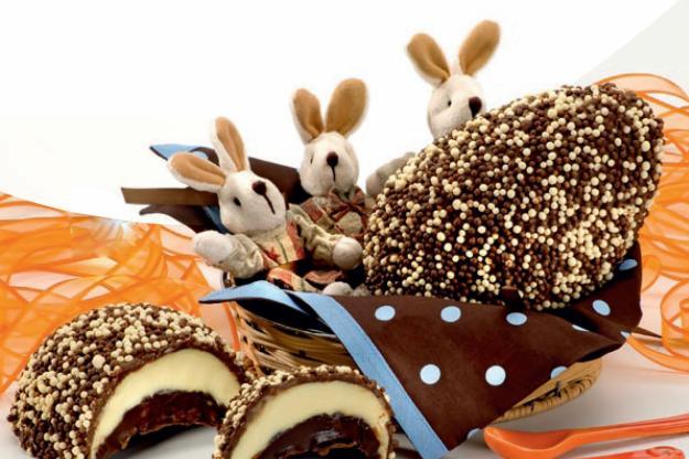 Sem crise, venda de chocolates na Páscoa movimenta a economia municipal