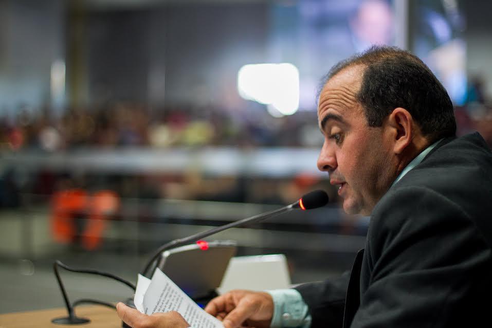 Sessão Solene marca reabertura dos trabalhos da Câmara Municipal de Parauapebas