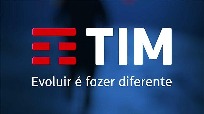 TIM turbina planos pré-pagos com Facebook à vontade