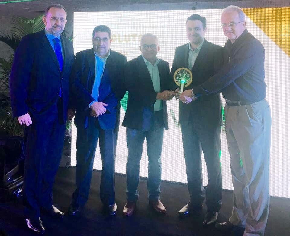 Vale é premiada pela quarta vez como empresa que mais compra no Pará