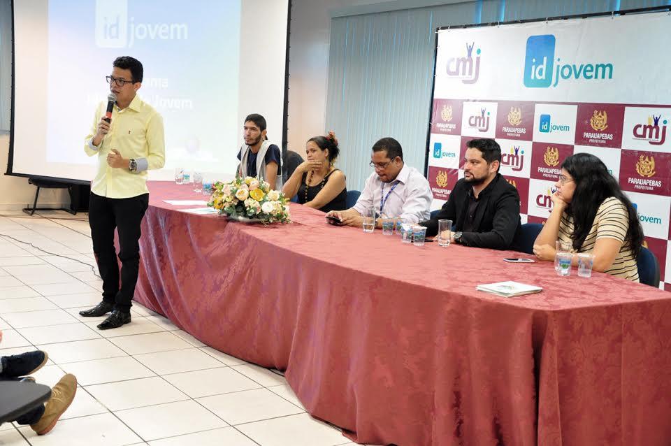 ID Jovem é lançado em Parauapebas e beneficiará mais de 11 mil jovens