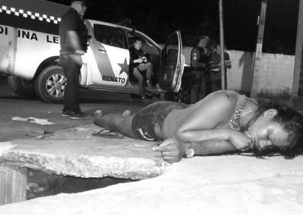 Mais dois homicídios são registrados na madrugada desta segunda-feira em Parauapebas