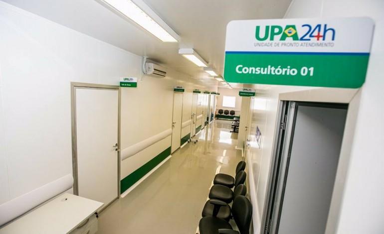 UPA de Parauapebas é habilitada e receberá R$ 2,7 milhões do Ministério da Saúde