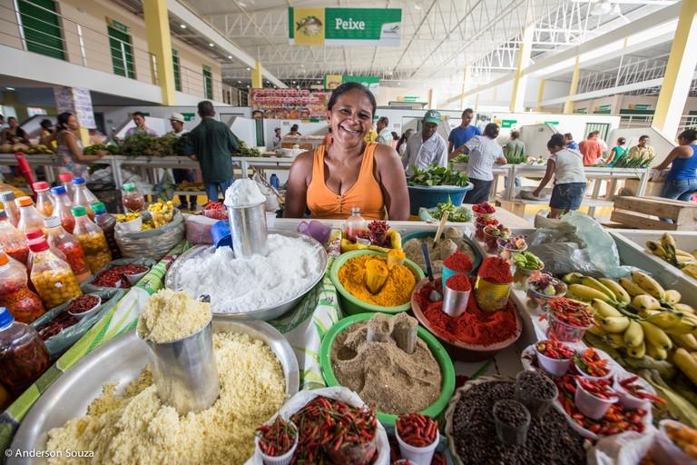 Emprego e renda, Centro de Abastecimento de Parauapebas receberá investimentos para atrair novos consumidores