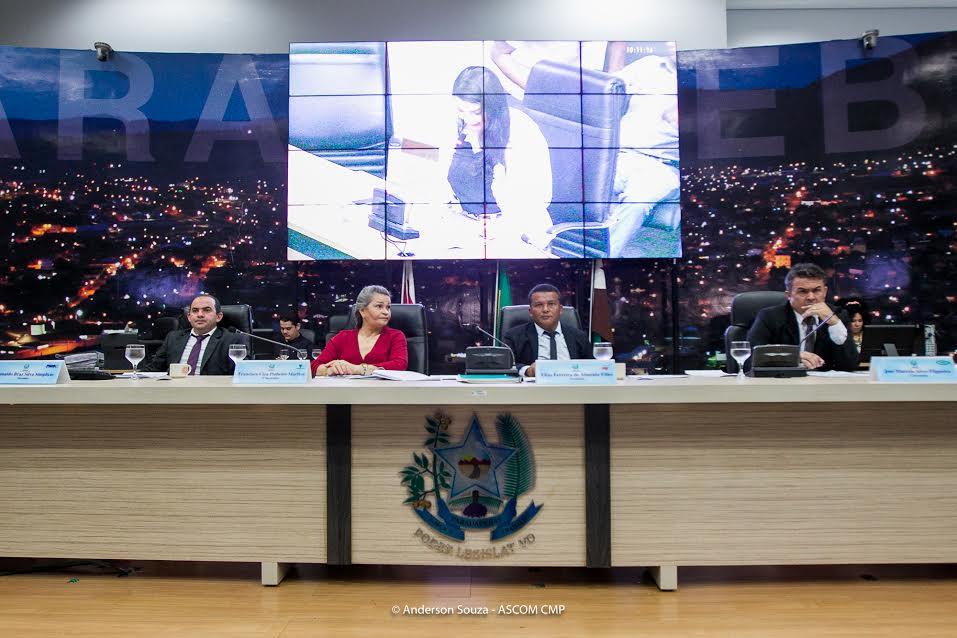 Câmara aprova concessão de títulos definitivos de terrenos urbanos