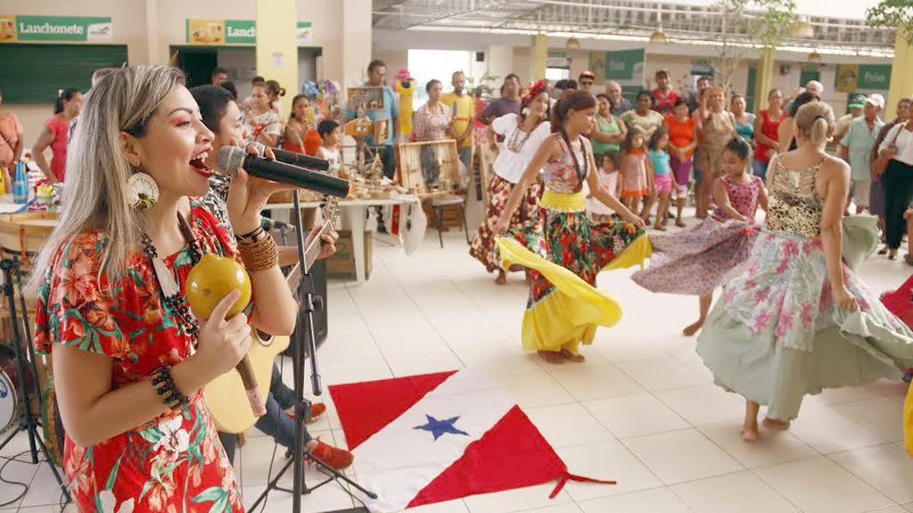 Artesanato, música e dança animam sábado no CAP