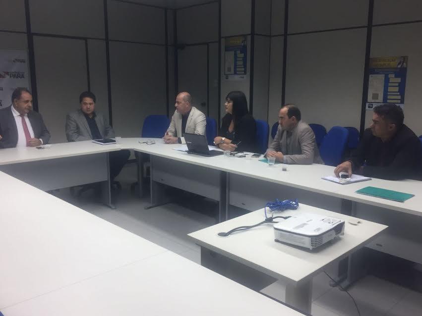 Pressão de vereadores de Parauapebas na capital resulta em aumento no índice de cota parte do ICMS do município