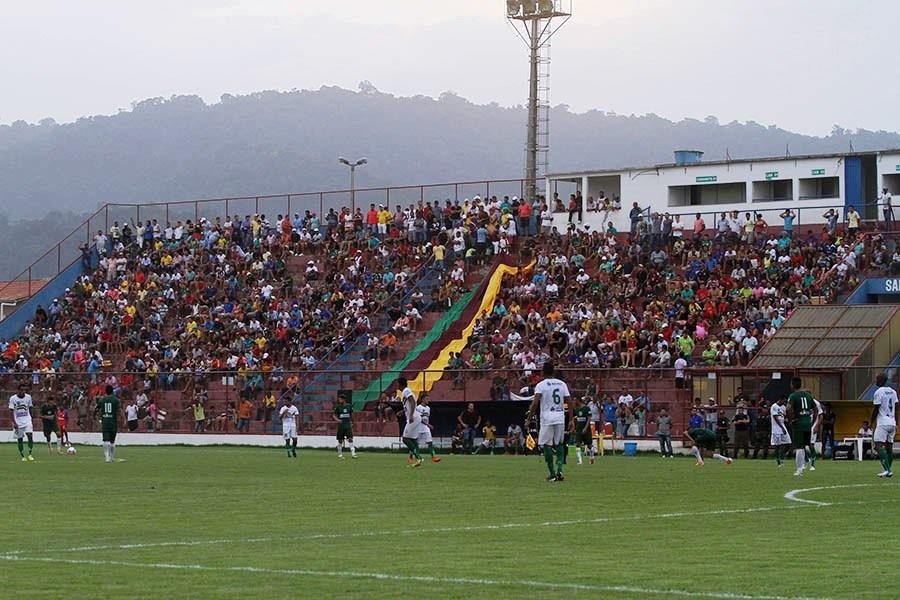 Parauapebas Futebol Clube confirma participação na segundinha do campeonato paraense