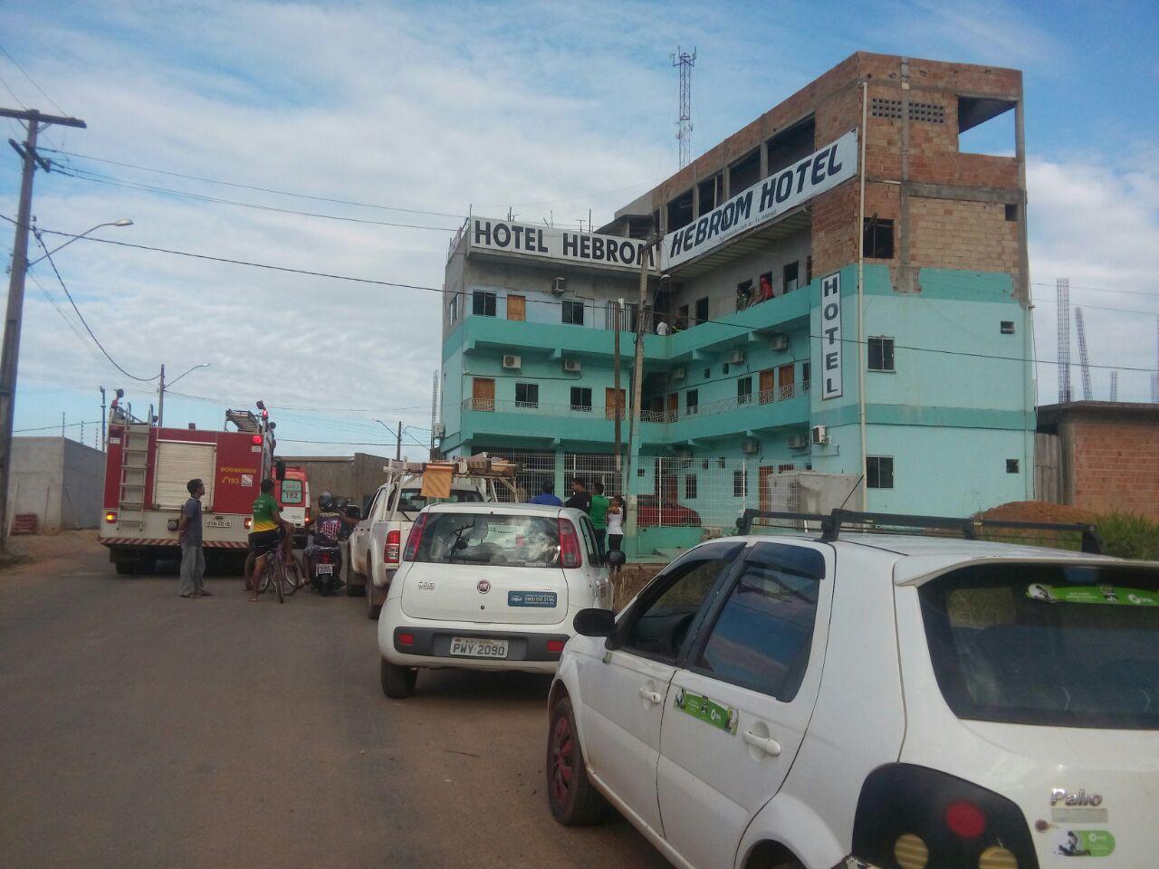 Em Parauapebas, acidente elétrico em obra mata operário