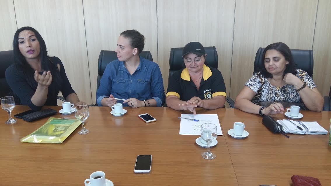 Movimento LGBT reivindica políticas públicas em Parauapebas