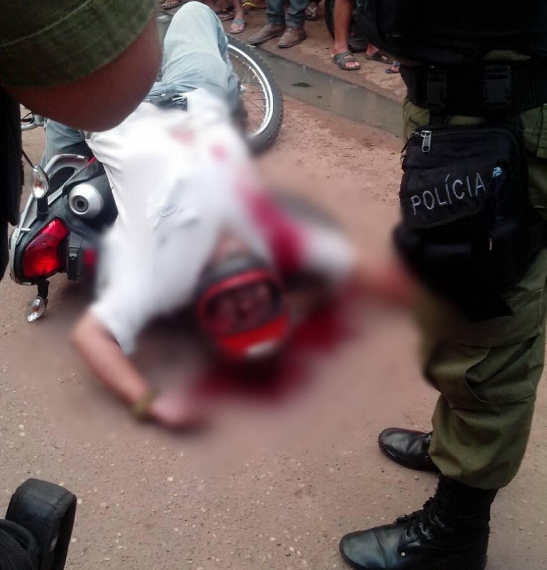 Segurança de prefeito é assassinado em Tailândia