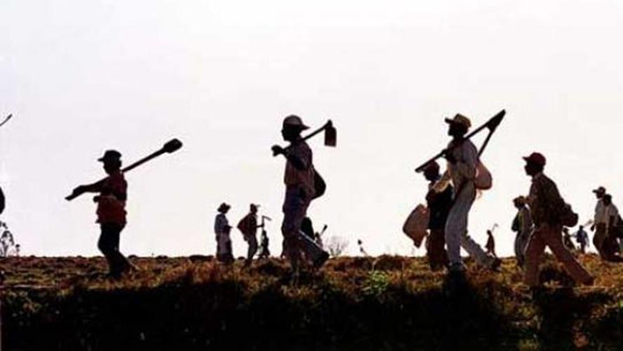Seguranças de fazenda em Marabá são agredidos por trabalhadores rurais
