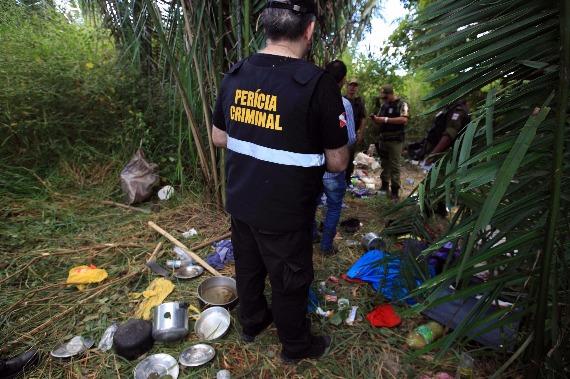 Juiz suspende prisão dos policiais envolvidos nas mortes em Pau D'Arco