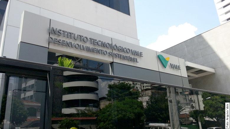 Instituto da Vale inscreve para mestrado profissional em Belém até 22 de agosto