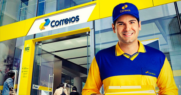 Abertas inscrições no concurso dos Correios, com vagas no Pará