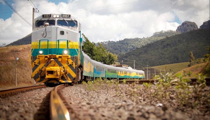 Passagens para o fim de ano no Trem de Passageiros da Vale já estão disponíveis