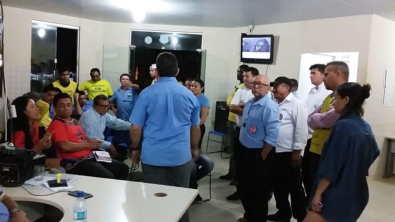 Briga entre taxista e motorista do Uber vira caso de policia em Parauapebas