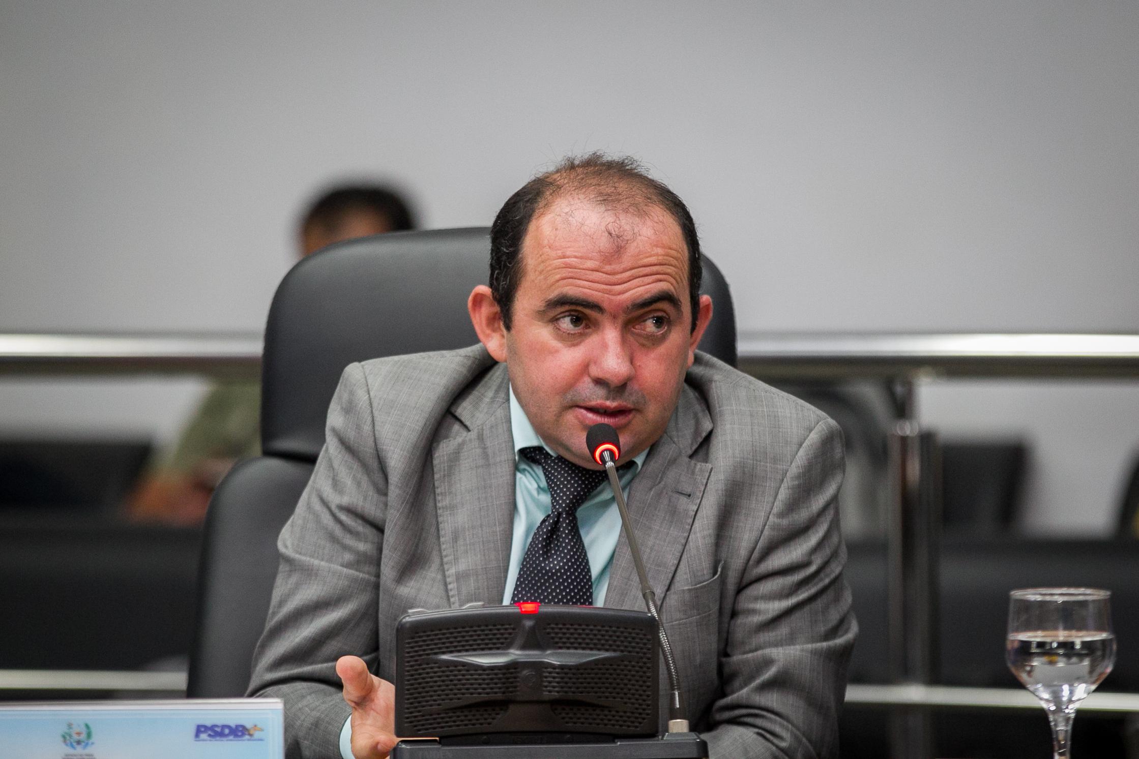 Empresas de transporte de valores podem ser proibidas de se instalar na zona urbana de Parauapebas