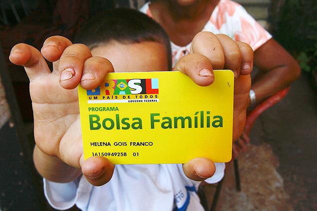 Beneficiários do Bolsa Família em Parauapebas precisam fazer acompanhamento de saúde