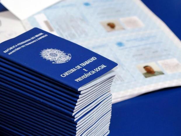 Mais de 1.500 carteiras de trabalhos estão à 'espera' dos donos na Casa do Cidadão de Parauapebas
