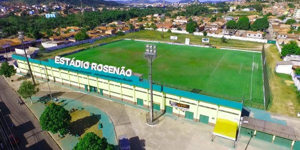 Natal solidário: Torneio de futebol beneficente será realizado no estadio Rosenão
