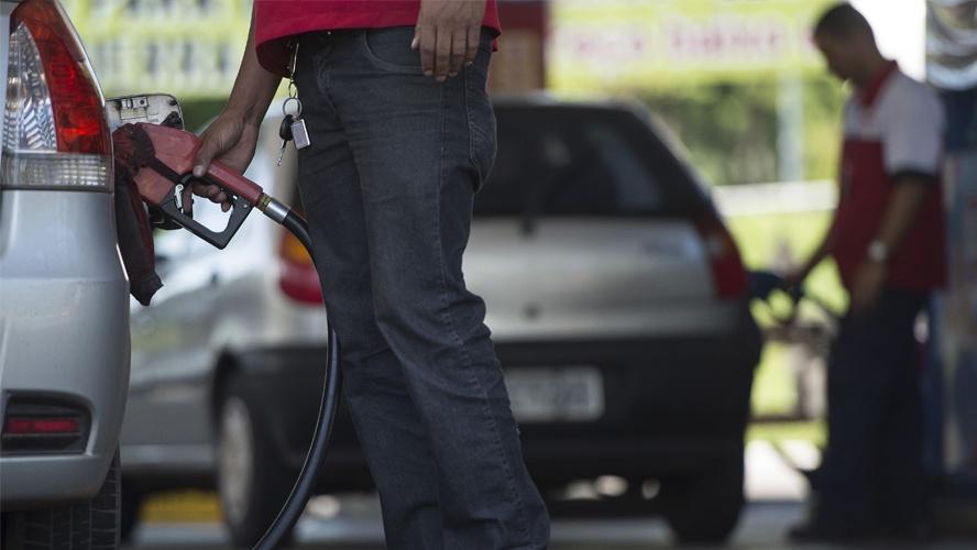 Pará tem a quinta gasolina mais cara do Brasil