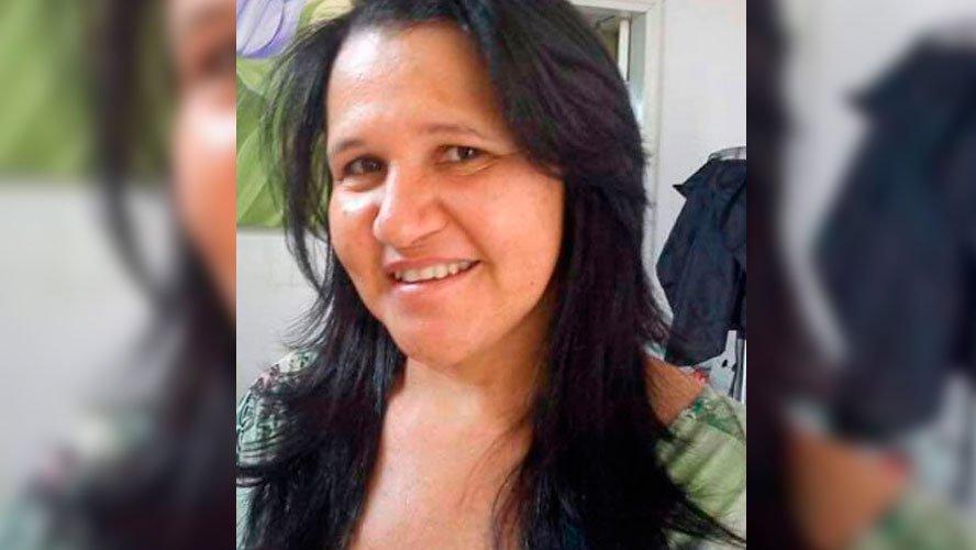 Presos filha e genro de missionária assassinada em Redenção