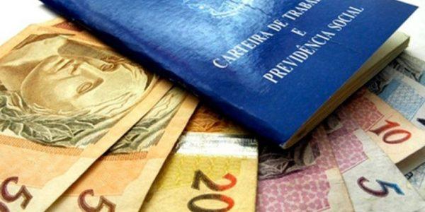368 mil trabalhadores do estado do Pará vão receber o Abono 2016