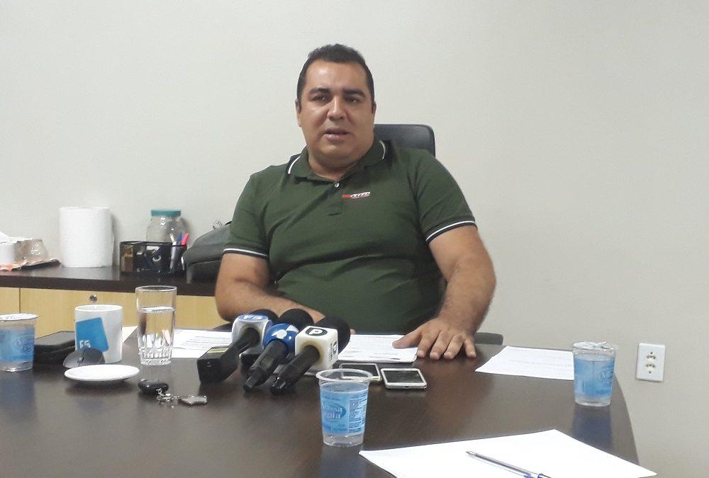 Vereadores de Curionópolis assinam CPI para investigar prefeito Adonei Aguiar