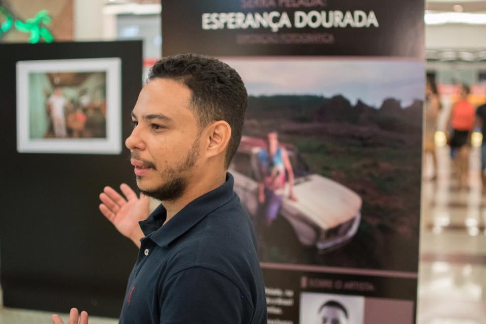 Fotógrafo de Parauapebas critica pretensos candidatos e empresas por usarem suas fotos sem autorização
