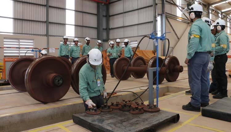 EMPREGO: Vale abre vaga para técnico de manutenção em Curionópolis