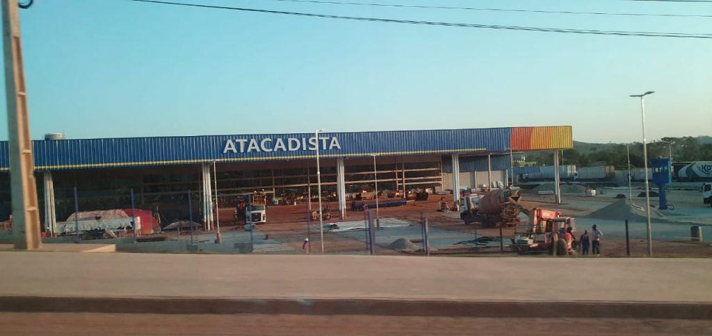 Assaí Atacadista já tem data definida para inauguração em Parauapebas