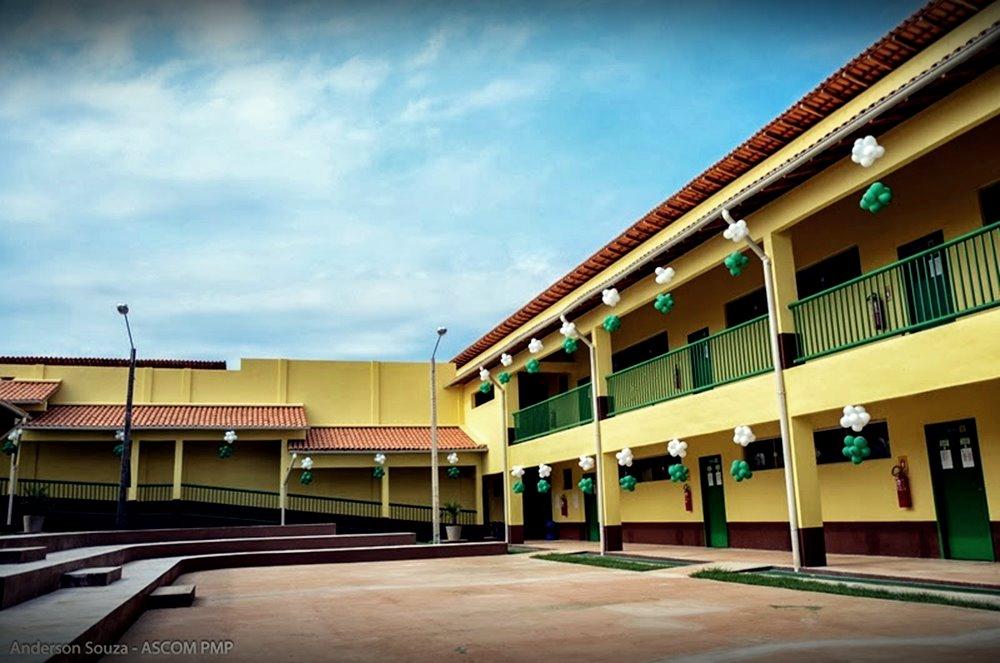 Calendário letivo das escolas publicas de Parauapebas sofre alteração e volta as aulas já tem data definida
