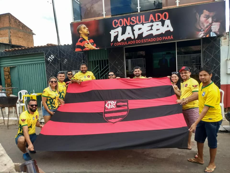 Consulado do Flamengo em Parauapebas lança planos sócio torcedor