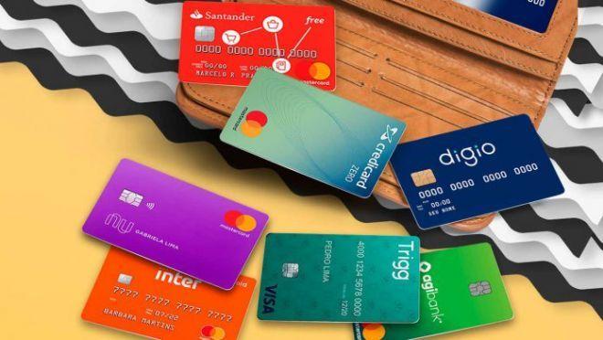 Conheça bancos que oferecem conta digital gratuita