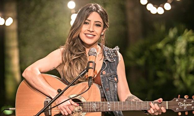 Show de Lauana Prado em Parauapebas é confirmado pela Vila Texana