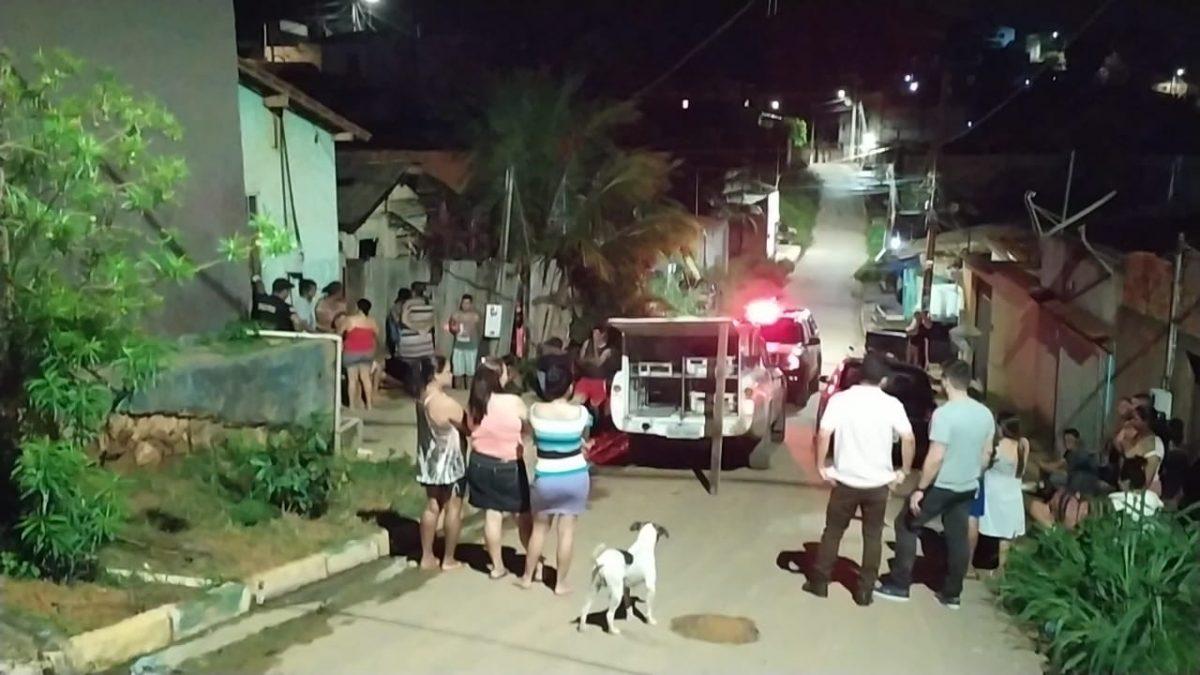 Deficiente físico é executado a tiros dentro de casa em Parauapebas